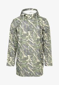 Tretorn - WINGS  - Parka - rapa valley - 4