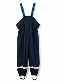 Tretorn - SET - Waterproof jacket - dark blue/light blue - 3