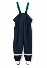 Tretorn - SET - Waterproof jacket - dark blue/light blue - 2