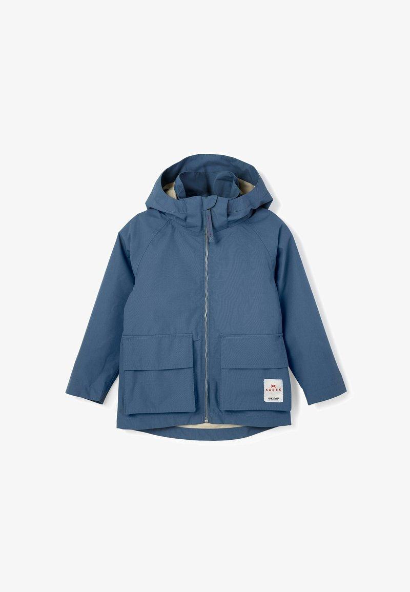 Tretorn - Light jacket - stone blue
