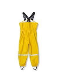 Tretorn - Snow pants - yellow - 1
