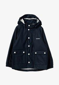 Tretorn - WINGS - Waterproof jacket - navy - 0