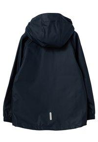 Tretorn - WINGS - Waterproof jacket - navy - 1