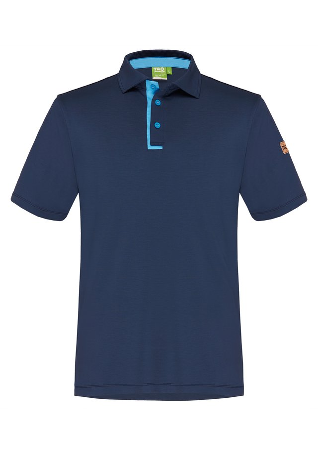 TAO TECHNICAL WEAR COULETTO HERREN FUNKTIONS POLO SHIRT DON - Sports shirt - admiral