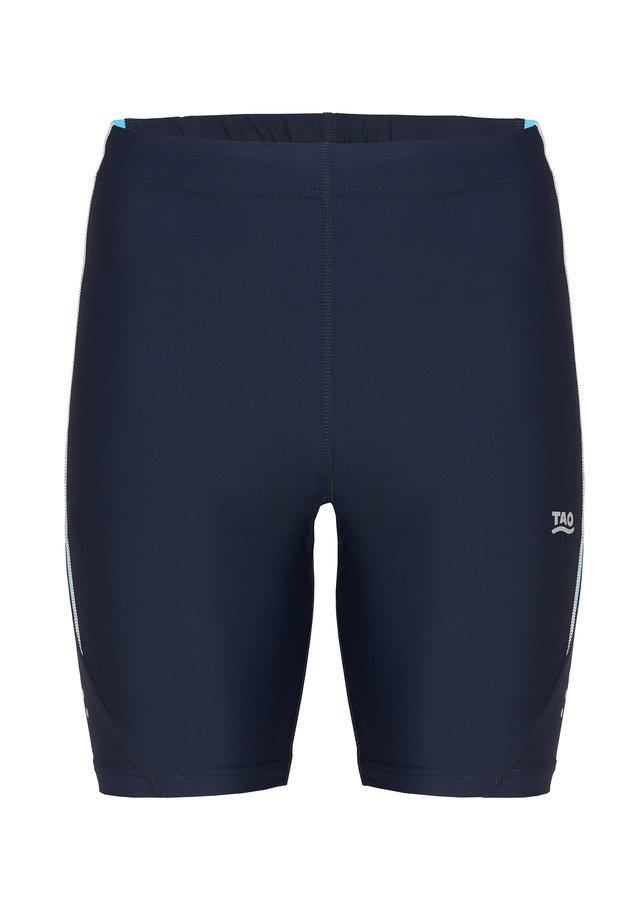 NEPTUNO - Sports shorts - admiral/pacifico