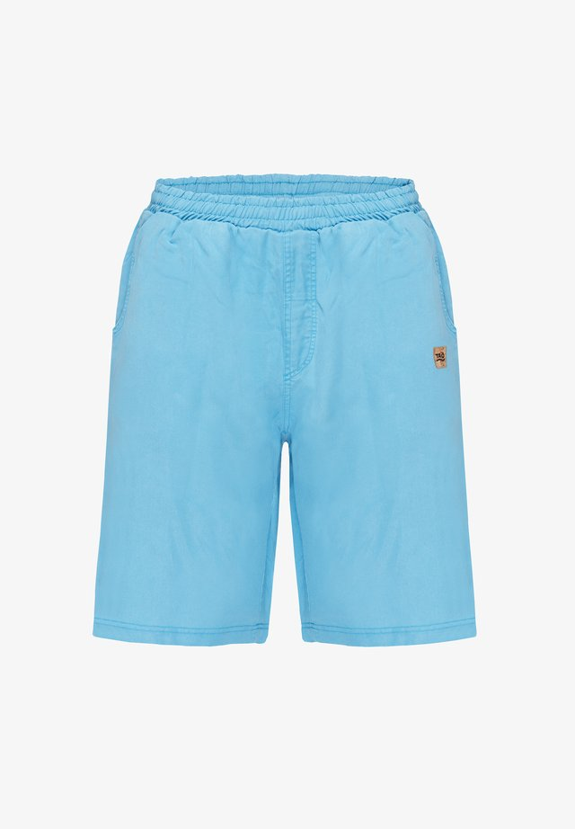COULETTO - Sports shorts - pacifico