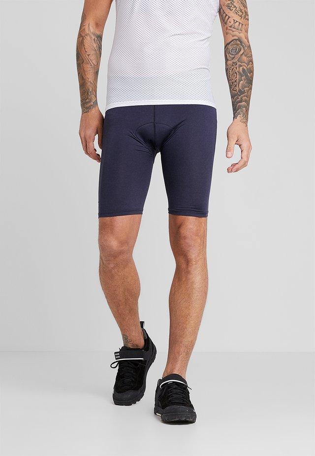 HAMM SHORT MEN - Legging - peacoat