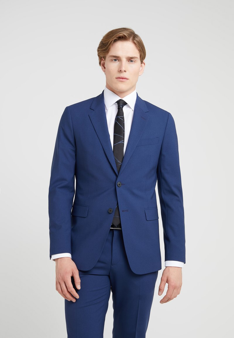 Theory - CHAMBERS TRACEABLE - Suit jacket - royal