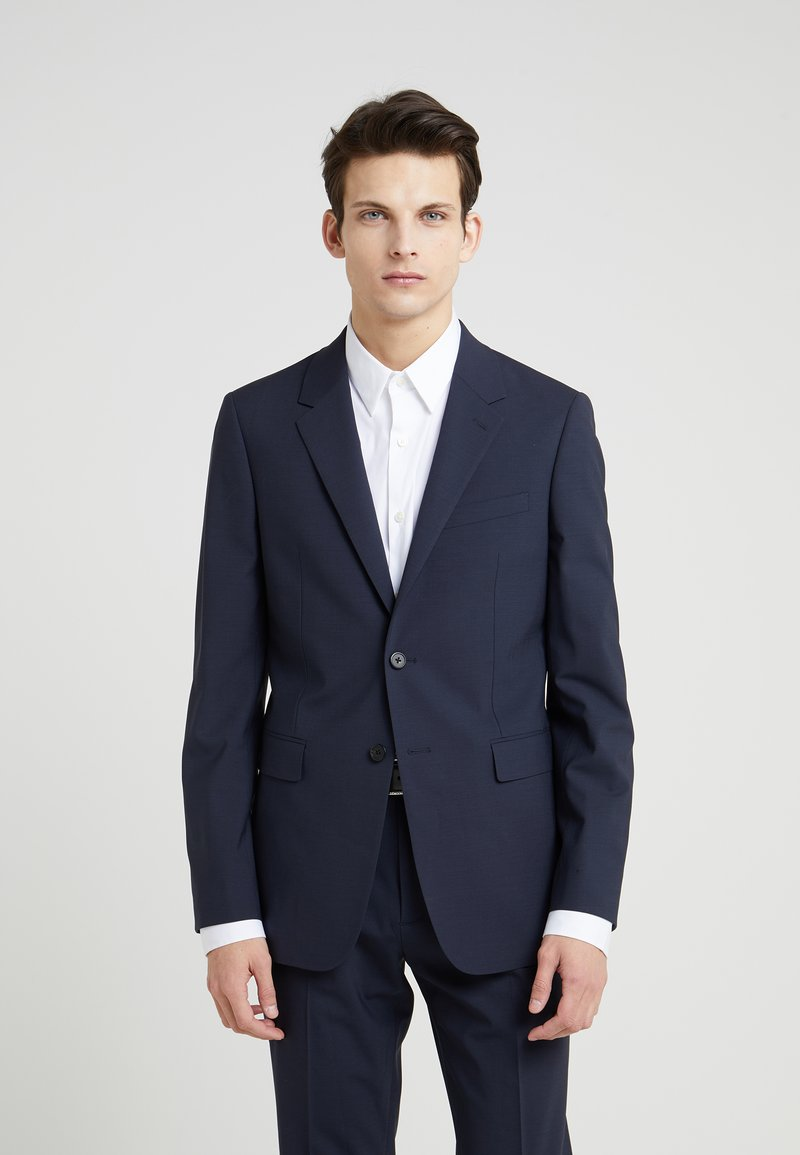 Theory - CHAMBERS NEW TAILOR - Suit jacket - navy