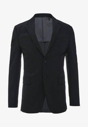 BOWERY - Suit jacket - black