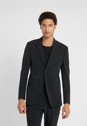 BOWERY - Suit jacket - black
