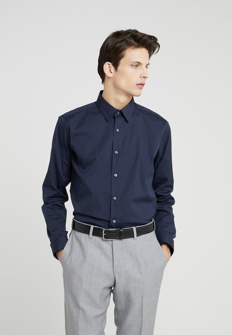 Theory - SYLVAIN WEALTH - Camisa elegante - eclipse