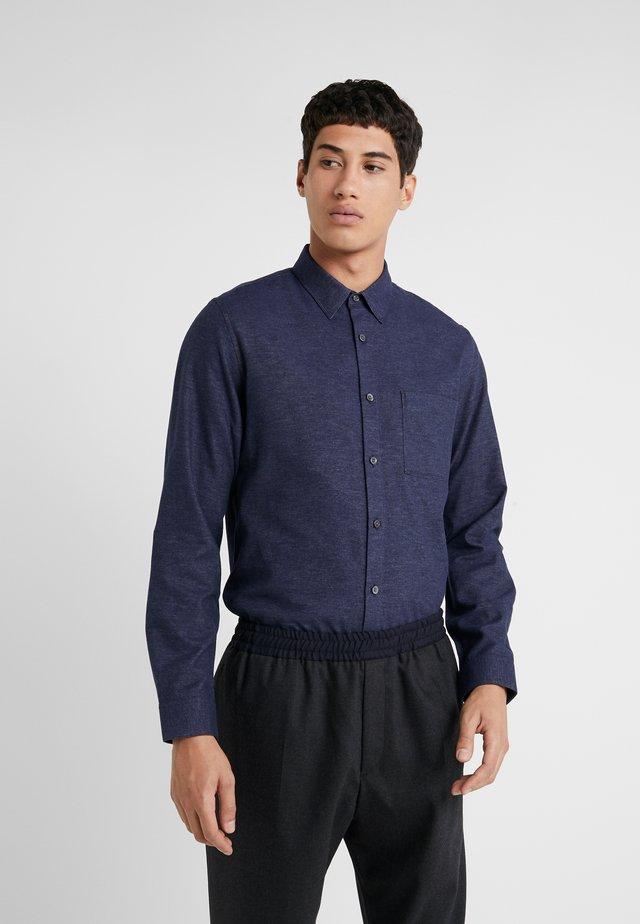 IRVING - Shirt - indigo