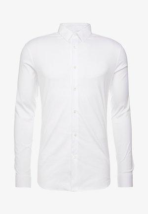 SYLVAIN - Businesshemd - white