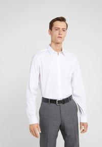 Theory - SYLVAIN - Zakelijk overhemd - white - 0