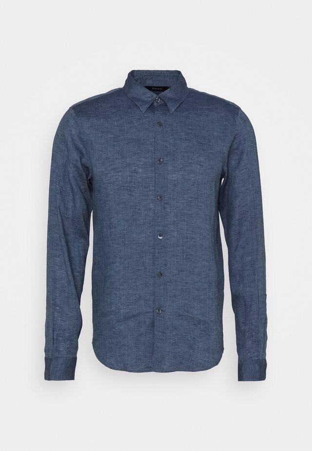 IRVING - Shirt - blue