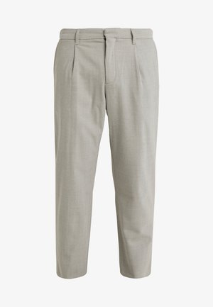 PAGE - Trousers - buff