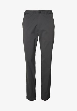 TERRANCE NEOTERIC - Tracksuit bottoms - dark grey