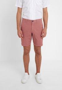 Theory - ZAINE PATTON - Shorts - scallop - 0