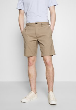 ZAINE NEOTERIC - Shorts - bark