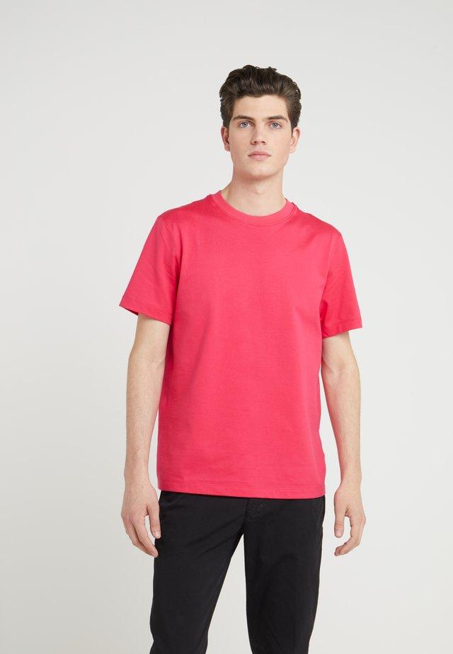 DEX TEE ARK - Basic T-shirt - flavin
