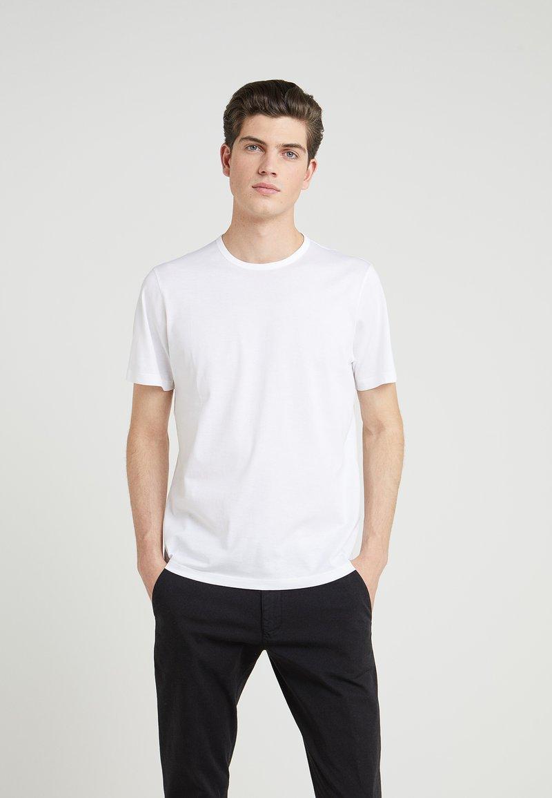 Theory - PRECISE TEE  - Basic T-shirt - white