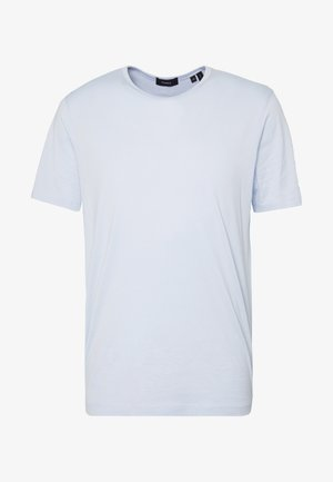 PRECISE TEE LUXE  - T-shirt - bas - olympic