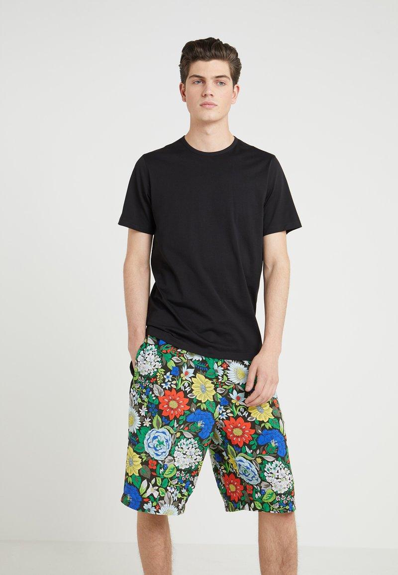 Theory - PRECISE TEE  - T-Shirt basic - black