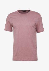 Theory - ESSENTIAL  TEE AIR - T-shirt basic - amarylis - 3