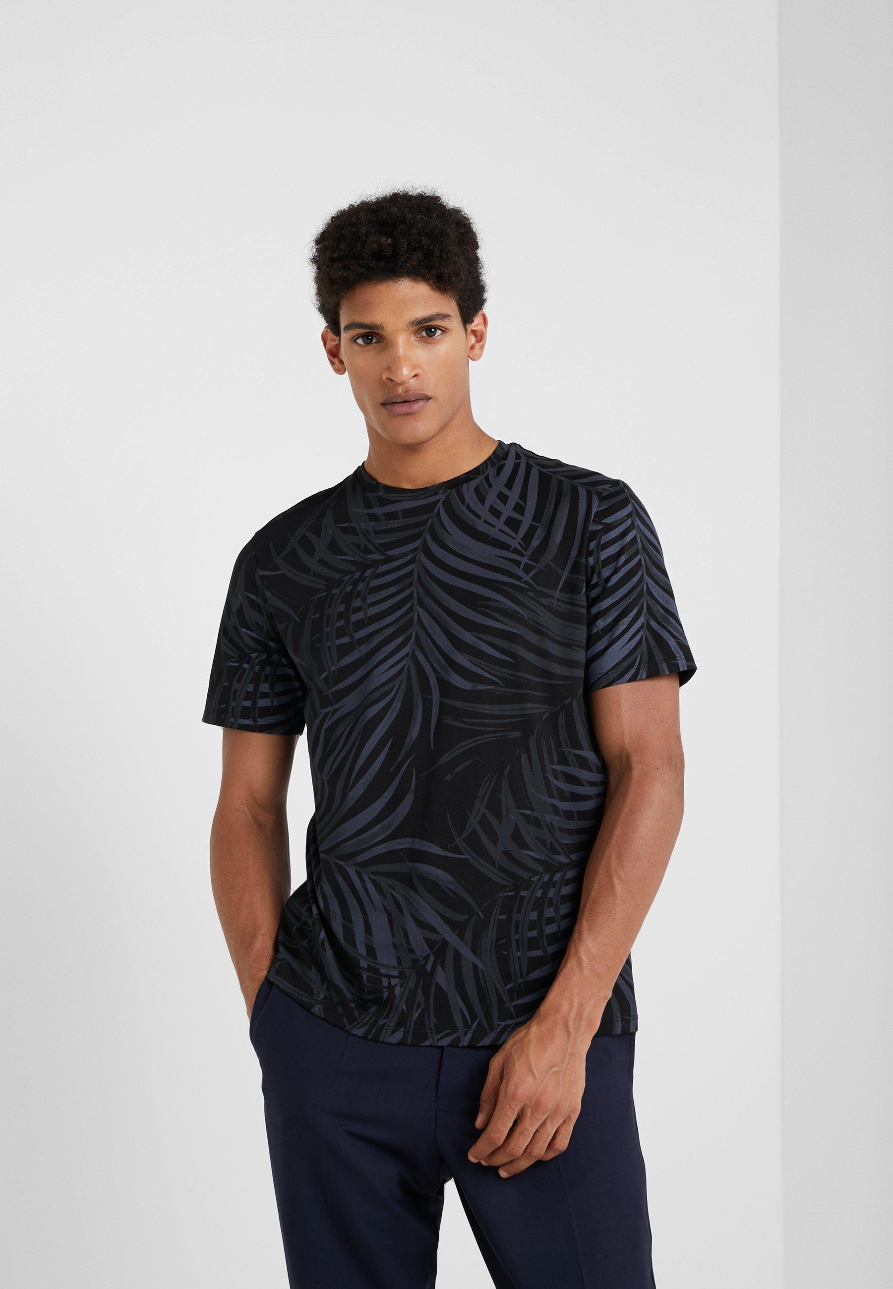 Imprimé Tee SaygojersT Clean Eclipse Theory shirt QrxoCBhtsd