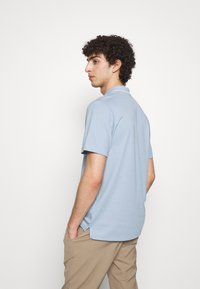 Theory - Poloshirt - light blue - 2