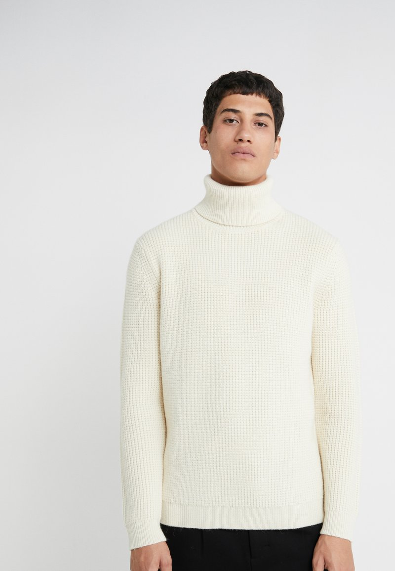 Theory - MANDAL - Pullover - ivory