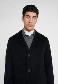 Theory - SUFFOLK - Zimní kabát - black - 3