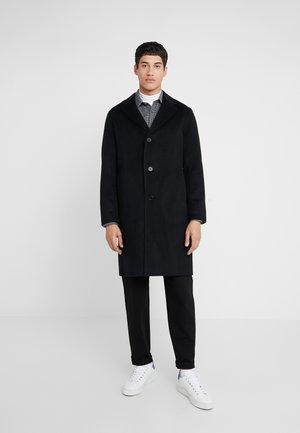 SUFFOLK - Zimní kabát - black