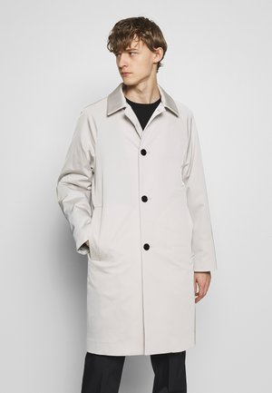 SAVILLE - Classic coat - feldspar