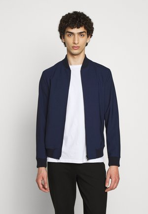 AIDEN TRACCEABLE - Summer jacket - nordic