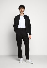 Theory - TREMONT - Summer jacket - black - 1