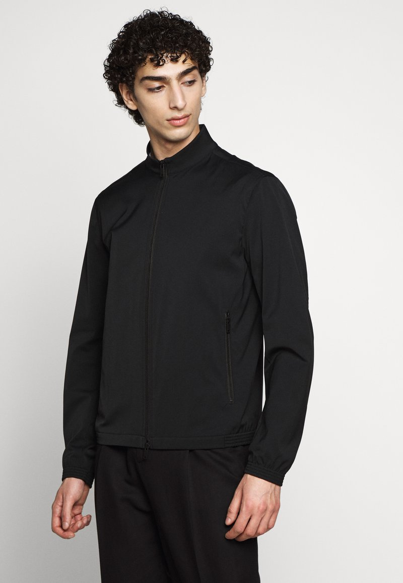 Theory - TREMONT - Summer jacket - black