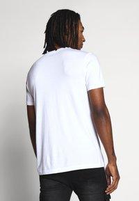 Stance - STANDARD - Basic T-shirt - white - 2