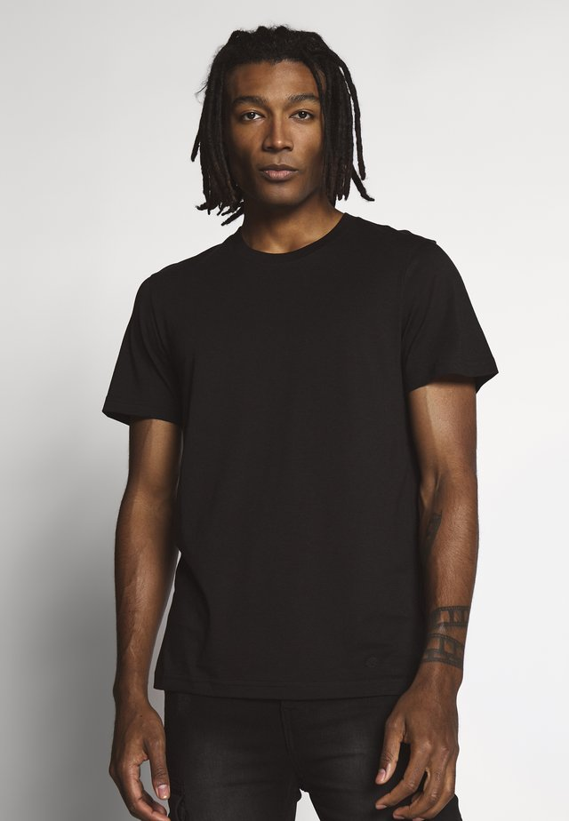 STANDARD - T-shirt basic - black