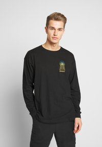 Stance - PACT  - Long sleeved top - black - 0