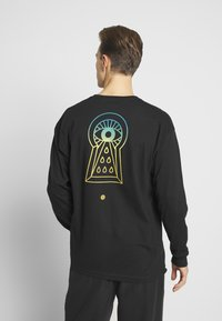 Stance - PACT  - Long sleeved top - black - 2