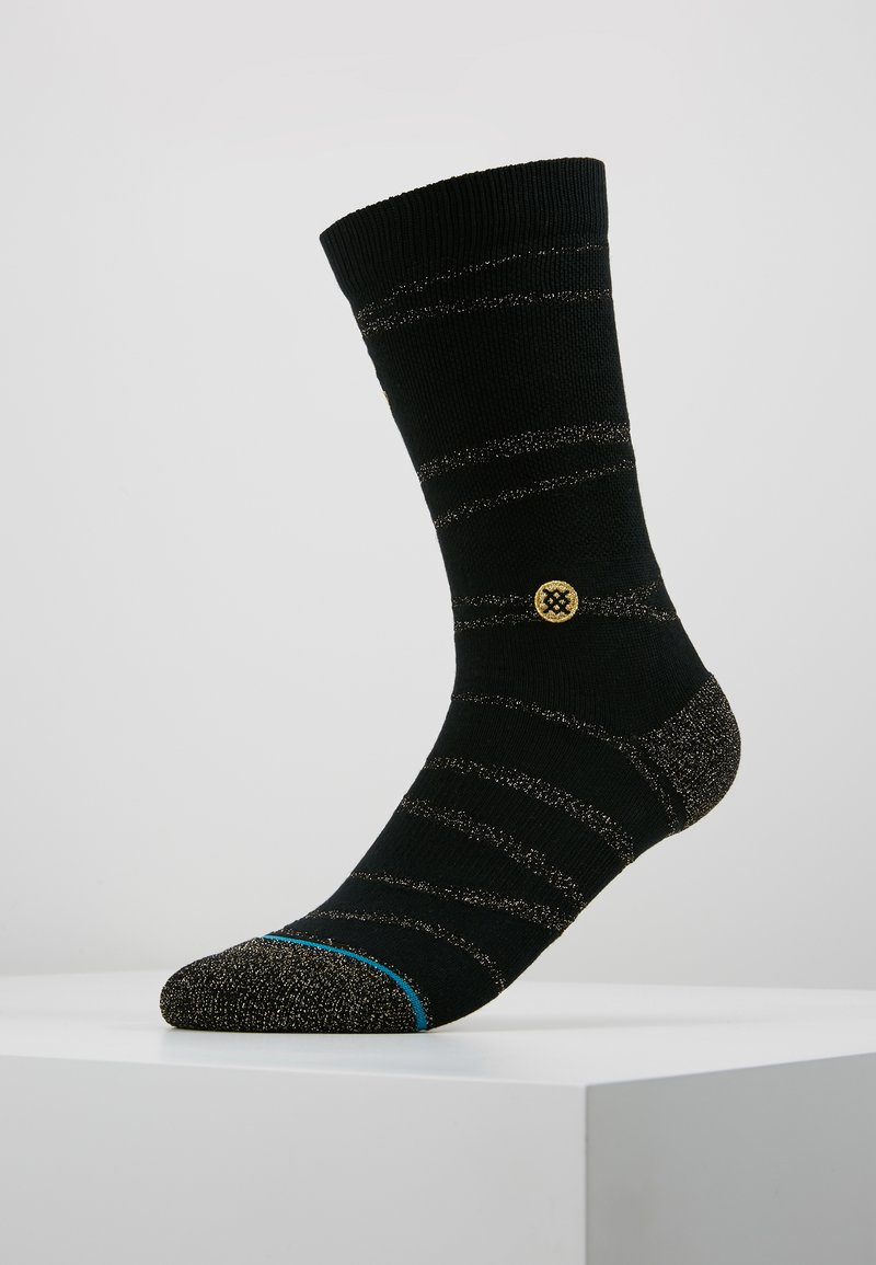 Stance - LAKERS TROPHY TWIST - Sportsocken - black