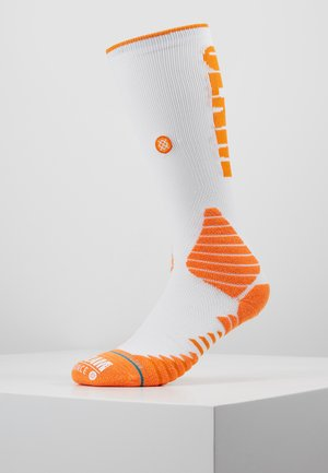 SLAM HOOPS CREW - Calcetines de deporte - orange
