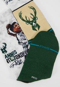 Stance - GIANNIS BIG HEAD - Sportovní ponožky - multicolor - 2