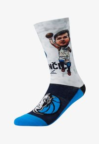 Stance - LUKA BIG HEAD - Sports socks - blue - 1