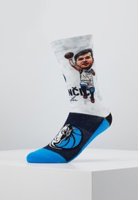 Stance - LUKA BIG HEAD - Sports socks - blue - 0