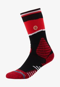 Stance - SCRAPPS - Sports socks - red - 2