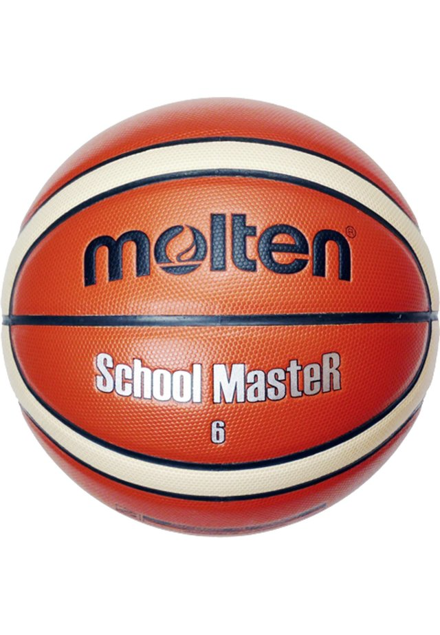 BG6-SM SCHOOL MASTER BASKETBALL - Basketball - orange