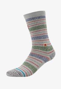 Stance - LESLEE - Ponožky - grey - 1